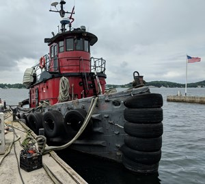 Ex-Army ST Model Bow Tug - Subchapter M Compliant 1954