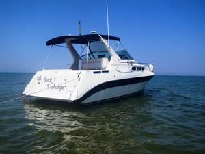 Cruisers Yachts Esprit 3270 1989