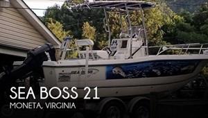 Sea Boss 2006