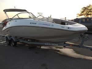 Sea-Doo Challenger 230 430 HP 2010