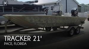 Tracker 2015