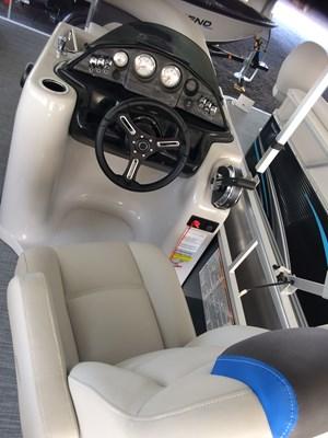 Legend Enjoy Cruising Sport 2018