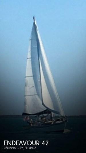 Endeavour 1987