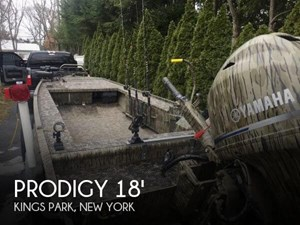 Prodigy 2014