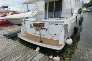 Carver Mariner 350 1998