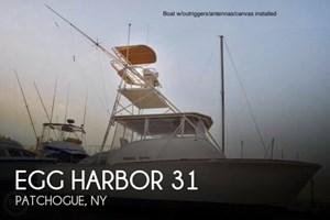 Egg Harbor 1973