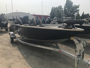 Princecraft RESORTER DL BT BLACK 2018