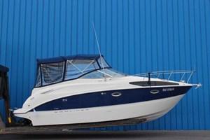 Bayliner 265 2005
