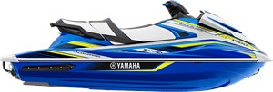 Yamaha GPR 2018