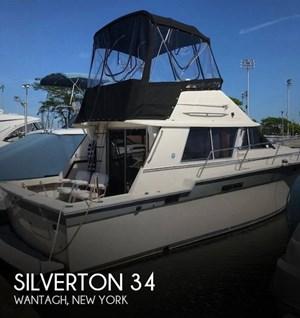 Silverton 1988