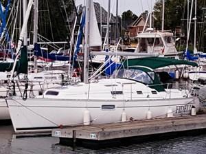 Beneteau Oceanis 321 Sloop 1998