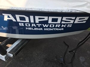 Adipose Flow Drift Boat 2018