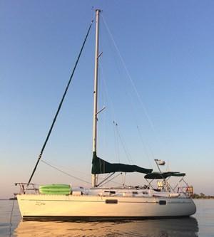 Beneteau Oceanis 351 1997