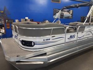 JYS Marine 188 Magic Sky 2019