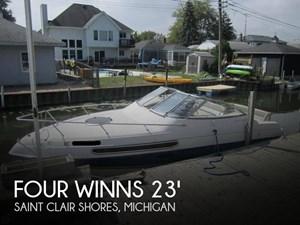 Four Winns 1994
