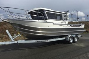 Duckworth Boats for Sale in Vancouver, BC - Page 1 of 2