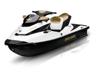 Sea-Doo GTX 215 2012