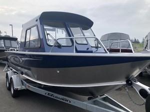 Hewescraft 190 Searunner 2018