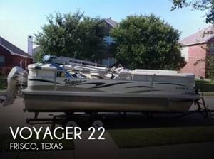Voyager 2009