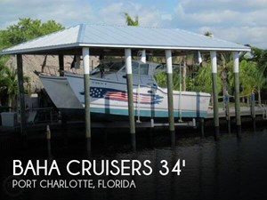Baha Cruisers 2004