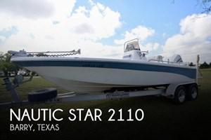 Nautic Star 2007