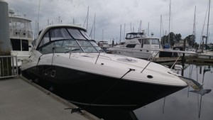 Sea Ray 330 Sundancer 2010