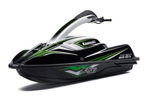 Kawasaki SrX 2017