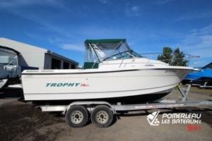 Trophy Boats 2352 2004
