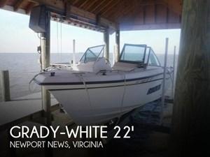 Grady-White 1999
