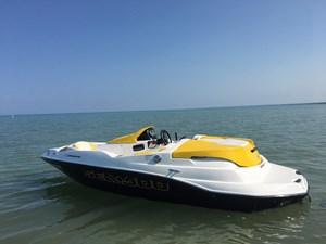 Sea-Doo 150 Speedster 2011