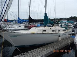 Aloha Yachts 34 1978