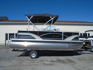 Sylvan 8520 Mirage Cruise & Fish For Sale - SYLP091 2019