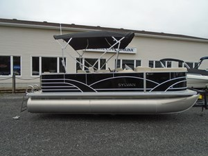 Sylvan 8520 Mirage Cruise & Fish For sale - SYLP094 2019