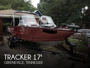 Tracker 2016