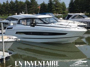 Jeanneau Boats for Sale - Page 1 of 7 - BoatDealers ca