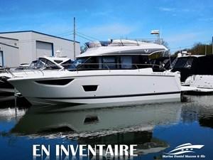 Jeanneau Boats for Sale - Page 1 of 7 - BoatDealers ca