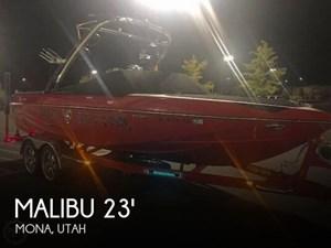 Malibu 2012