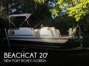 Beachcat 2013