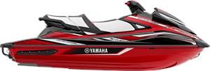 Yamaha GP1800R 2019