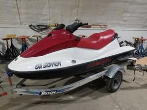 Sea-Doo GTI 130 2009