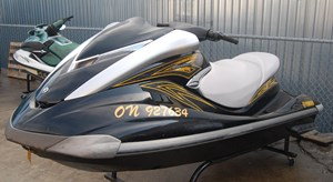 Yamaha FX Cruiser HO 2007