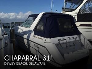 Chaparral 1996