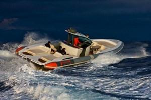2020 Pirelli PZero 1400 Yacht Edition