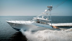 Viking Yachts 45 Open 2003