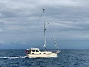 Island Packet SP Cruiser MotorSailer 2008
