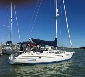 Catalina 380 2001