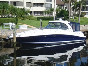 Sea Ray 390 Sundancer 2005