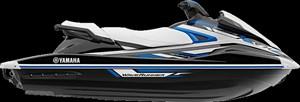 Yamaha VX Deluxe 2019