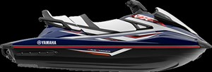 Yamaha VX Cruiser HO 2019