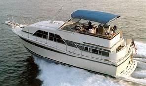 Chris-Craft 350 Catalina 1986
